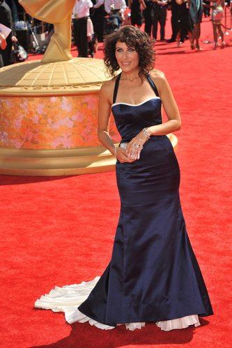 Lisa @ 61th Emmy awards *new