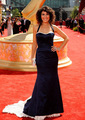 Lisa Arrives @ 61st Primetime Emmy Awards