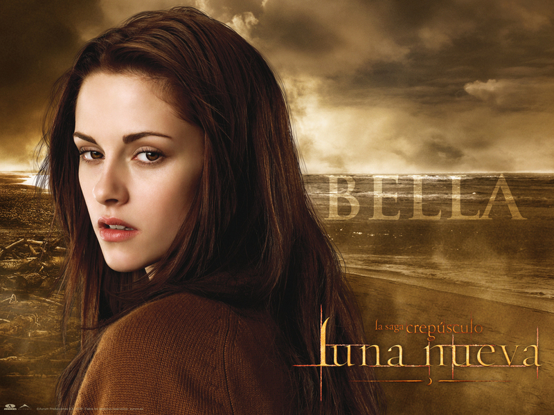 wallpapers luna. Crepúsculo Wallpaper