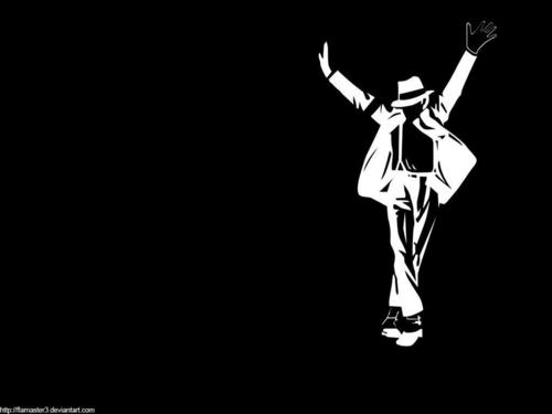 Michael Jackson wallpaper called MJ