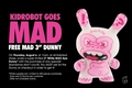 Mad Ape Dunny - vinyl-toys photo