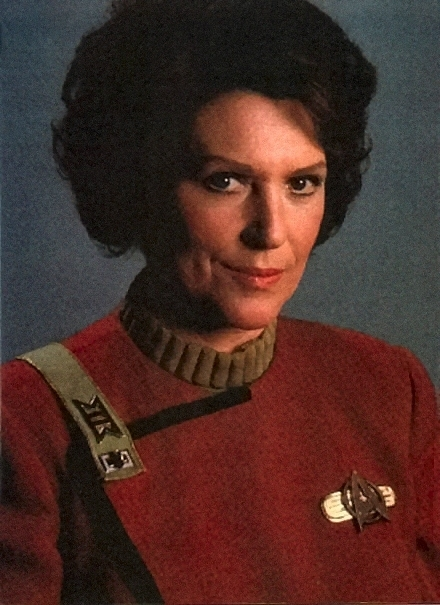 majel barrett roddenberry imdb