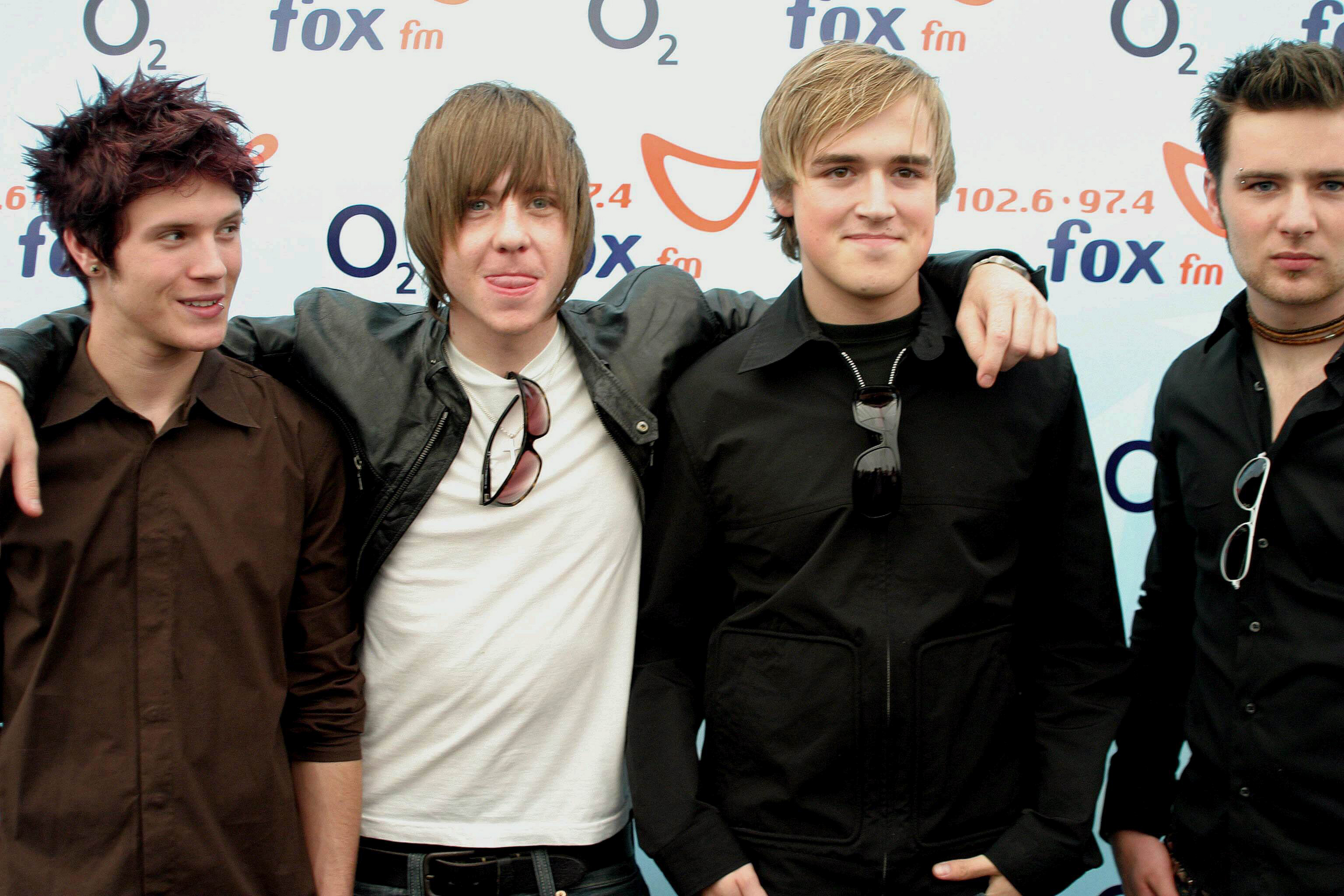 Mcfly Images