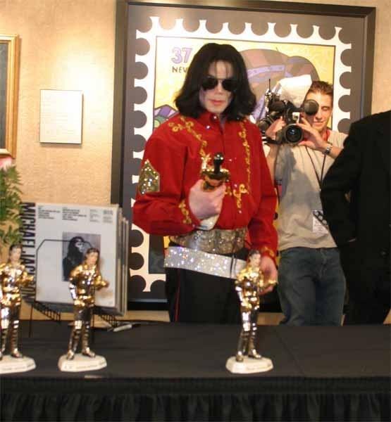 Michael <3