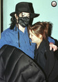 Michael & Lisa - michael-jackson photo