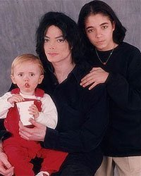 Michael, Prince and Omer!