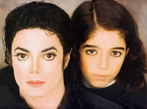 Michael and Omer!