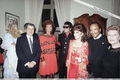 Michael in Rome - michael-jackson photo