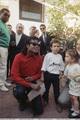 Michael in Rome - michael-jackson photo