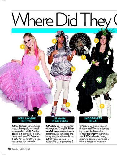 আরো Mag Covers <3