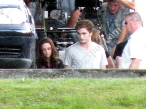 और from Edward and Bella on Eclipse set