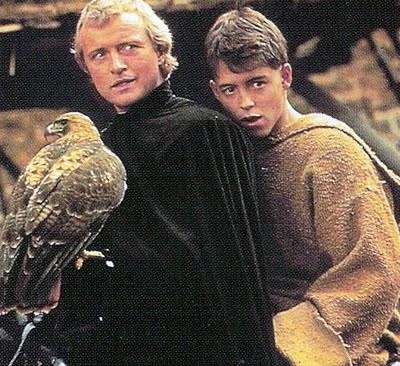 Navarre and Gaston