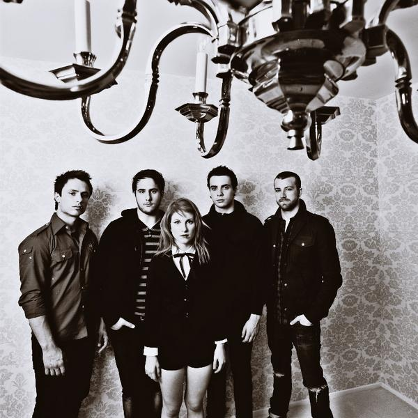 New Brand New Eyes Promo - brand-new-eyes photo