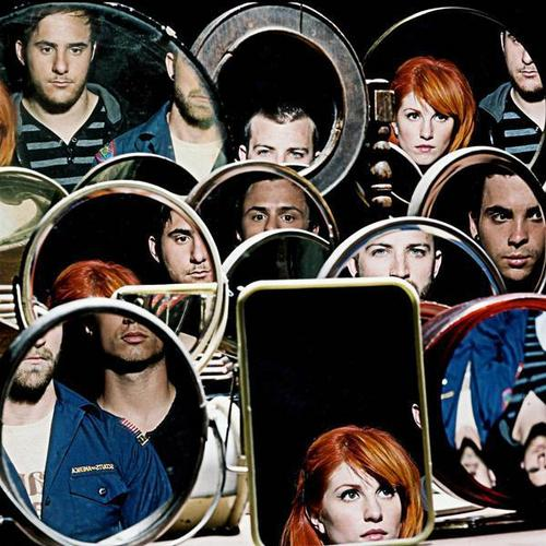 New Brand New Eyes Promo - paramore Photo