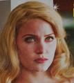 New NM Stills - Bella and Rosalie (check out Rose's eys!) - twilight-series photo