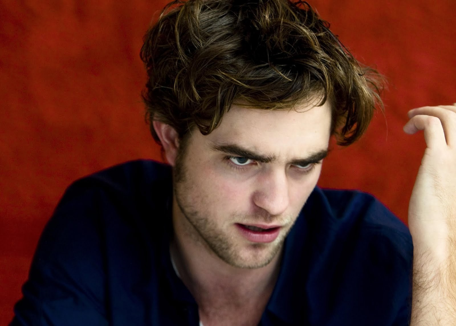 New Old UHQ фото from Twilight Conference last год