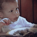 Nick as kid !