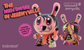 Nightmare in Jeremyville Dunny - vinyl-toys photo