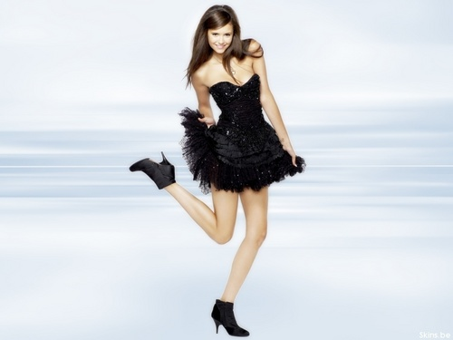 Nina Dobrev images Nina Dobrev HD wallpaper and background photos