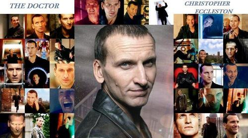 Ninth Doctor C.E