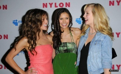 Nylon Party 2009