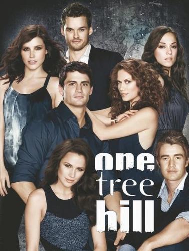 OTH S7 Cast