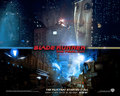 Official Blade Runner Wallpaper