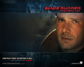 Official Blade Runner Обои