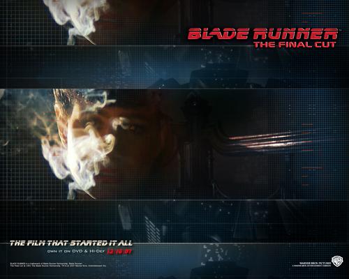 Blade Runner wallpaper called Official Blade Runner Wallpaper