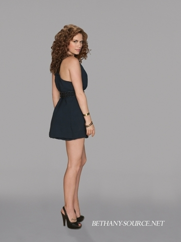 One TreehillSeason 7  Promotional Photoshoot