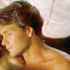 Patrick Swayze foto with skin and a portrait called Patrick Swayze - Dirty Dancing