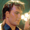 Patrick Swayze photo containing a portrait titled Patrick Swayze - Dirty Dancing