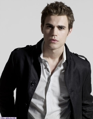 Paul Wesley wallpaper containing a business suit, a suit, and a well dressed person called Paul Wesley
