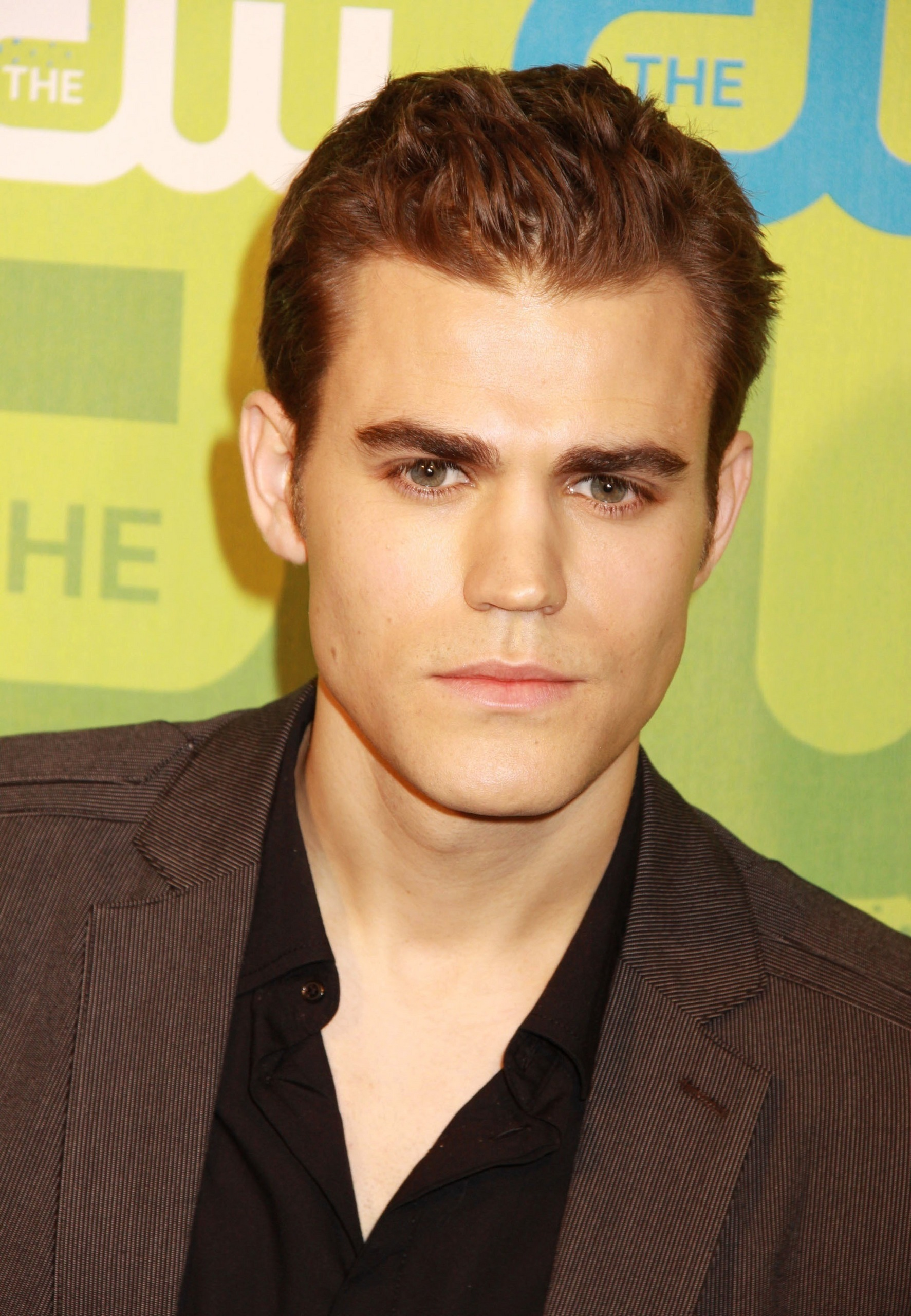 Paul Wesley - Wallpaper Gallery
