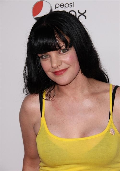 Hot Pictures Of Pauley Perrette 119