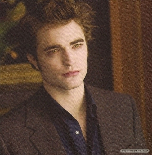 foto's from the New Moon 2010 Calendar