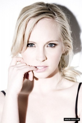 Photoshoot # 1 - candice-accola photo