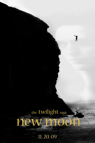 Poster (Cliff-diving)