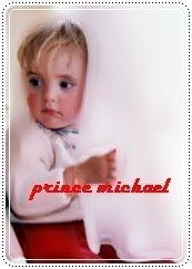 Prince Michael I