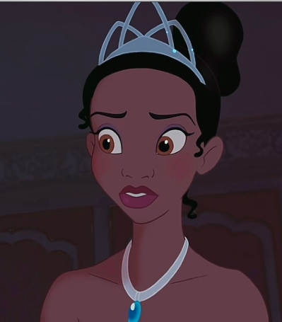 The Princess and the Frog 바탕화면 called Princess Tiana