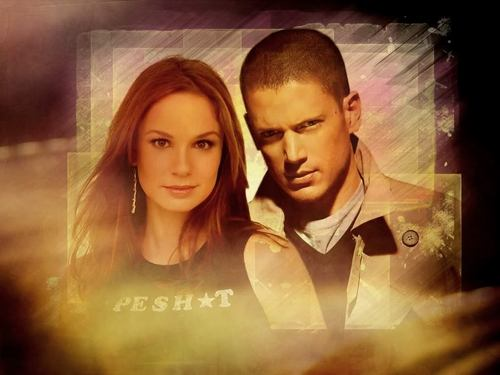 Prison Break!&lt;3 - prison-break Wallpaper