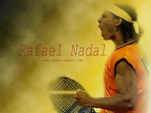 रफ़ाएल नडाल