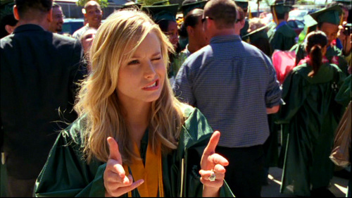 Veronica Mars images Random VM Screencap HD wallpaper and background photos