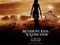 horror-movies - Resident Evil 3 wallpaper