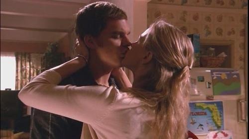 Rita and Dexter