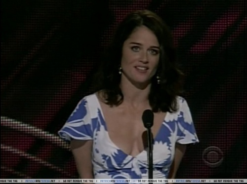 Robin Tunney People Choice Awards