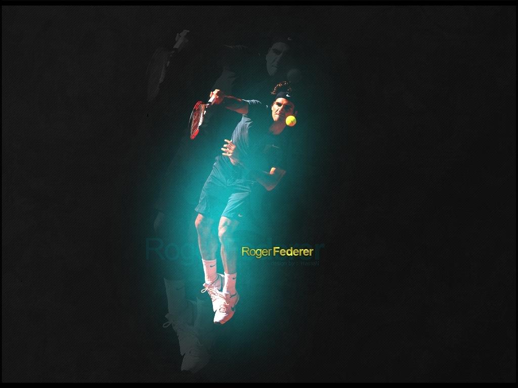 Roger Federer ロジャー フェデラー 壁紙 041 ファンポップ