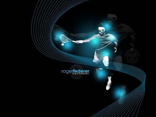 Роджер Федерер