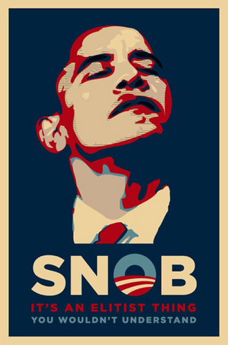 U.S. Republican Party 壁纸 probably with 日本动漫 entitled SNOB