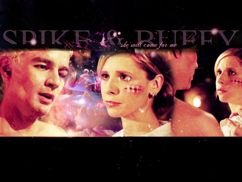 SPIKE/BUFFY SHOWTIME